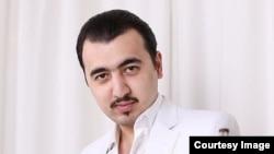 Shohjahon Jo'rayev