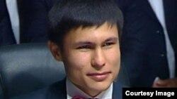 Фото со страницы Xushnudbek.uz