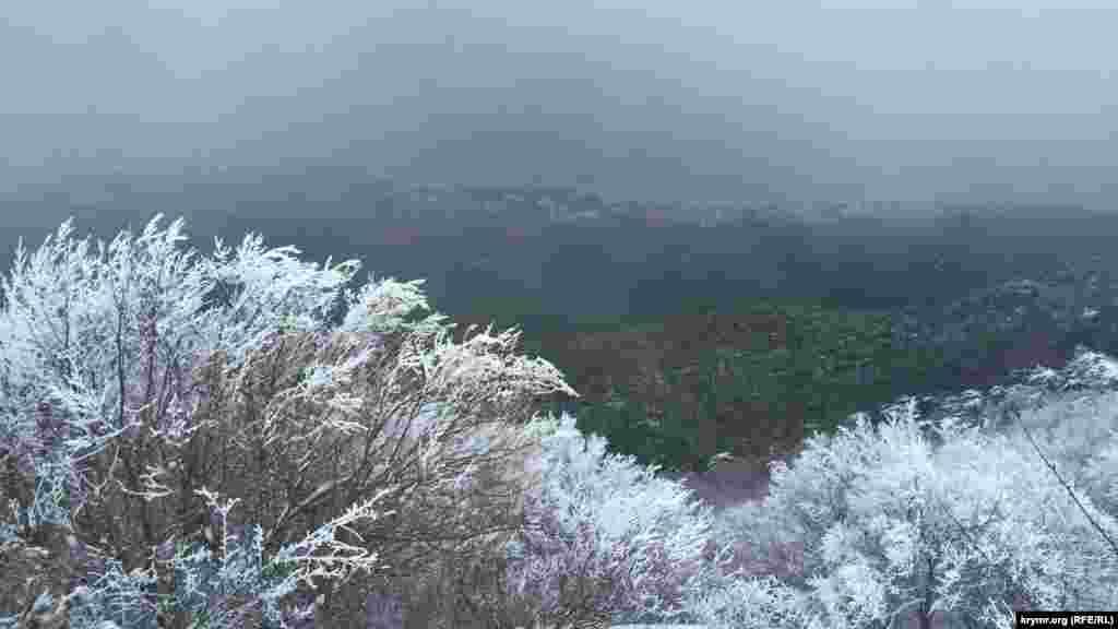 Російське керівництво Криму наприкінці лютого планує розчистити плато гори Ай-Петрі від незаконних забудов. Про це російський глава ялтинської адміністрації Андрій Ростенко заявляв ще наприкінці грудня 2016 року