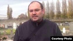 Профессор истории Майрбек Вачагаев