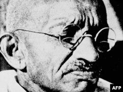 Mahatma Mohandas Karamchand Gandhi