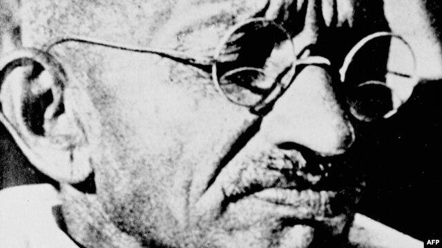 Mahatma Gandhi (1869.- 1948.)