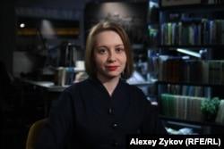 Ольга Подоплелова