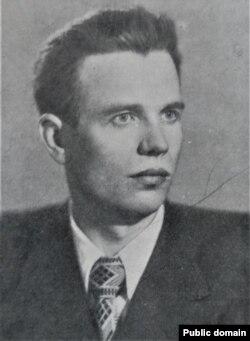 Мікола Аўрамчык, 1952 г.