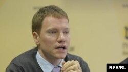 Milan Antonijević, direktor Komiteta pravnika za ljudska prava