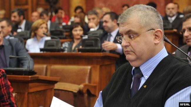 Čanak: Da je bilo lustracije, Vučić ne bi bio uopšte u politici