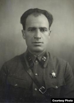 Наум Турбовський