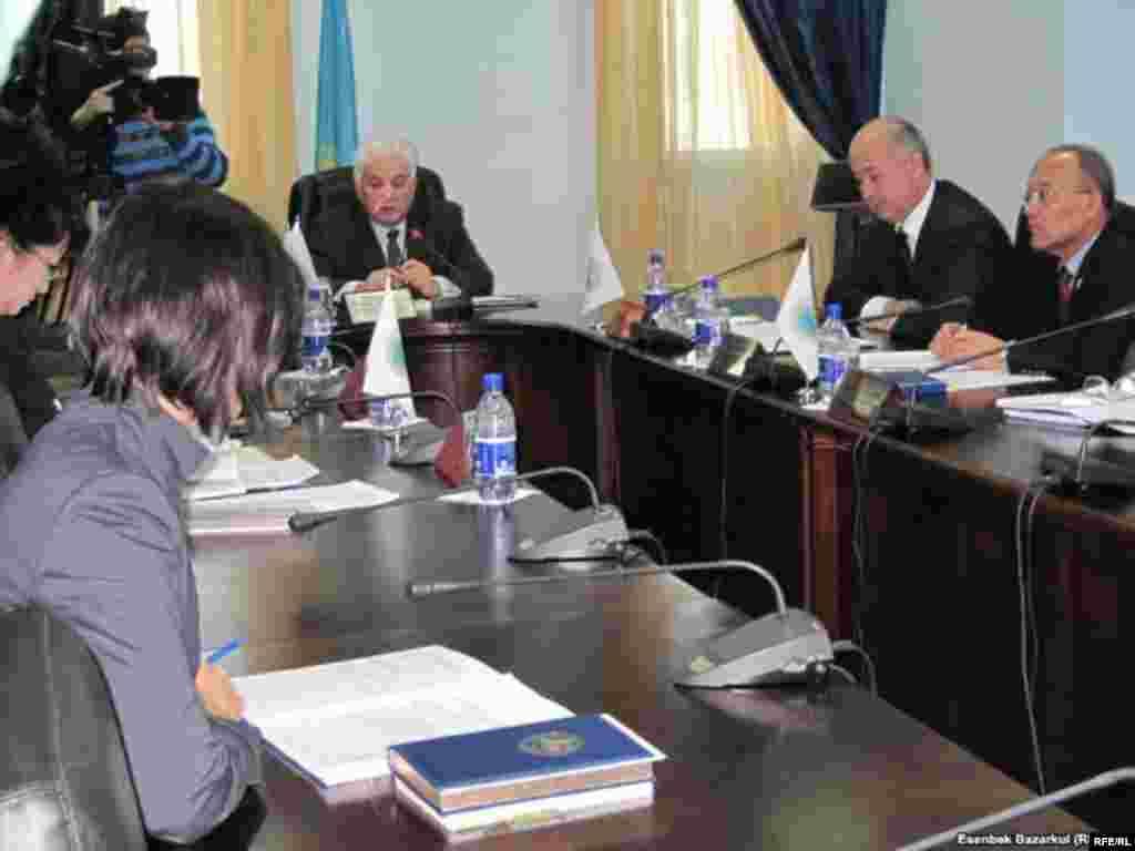 Казахстан. 21 – 25 ноября 2011 года #13