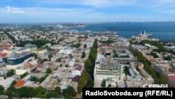 Краєвиди Одеси