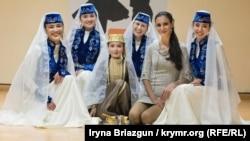 Танцевальный коллектив «Бадем»