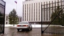 """Время Свободы 12 декабря: """"41-й километр"""" для российского дипкорпуса"""