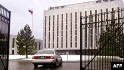 """Время Свободы 12 декабря: """"Сорок первый километр"""" для российских дипломатов"""