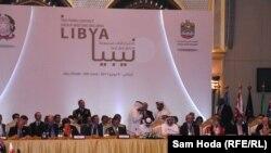 سومین نشست گروه تماس لیبی ۱۹ خرداد ماه در ابوظبی برگزار شده بود.