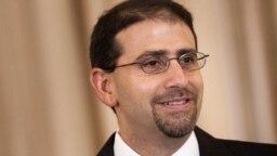 دان شاپیرو در دولت اوباما سفیر آمریکا در اسرائیل بود