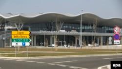 Міжнародний аеропорт «Загреб» імені Франьо Туджмана