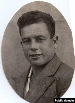 Осман Білялов