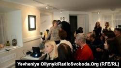 Лекція у Музеї Булгакова