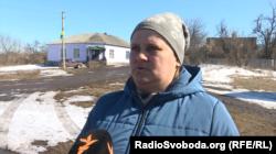 Оксана з Катеринівки
