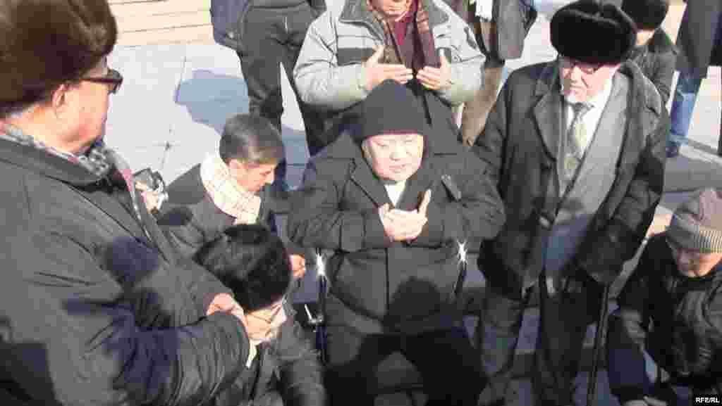 Казахстан. 30 января — 3 февраля 2012 года #19