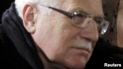 Чехия Президенти Вацлав Клаус