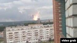 Ачинский район Красноярского края, 5 августа, 2019