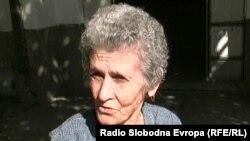 Милена Десаноска од Прилеп.