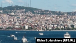Stambulyň Aksaraý etrabynda 140 migrant zenan ten söwdasynda saklandy