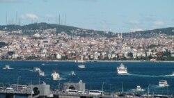 Stambulda türkmen migrantlary bir-birini pyçaklady