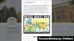«Ми очікуємо, що інші відомства Кремля підуть за вашим прикладом. Крим – це Україна», – відреагували в українському МЗС