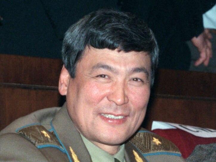Токтар Аубакиров Реферат Казахском