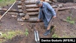 Ranko Janković peče katran