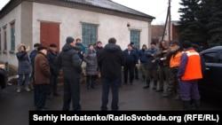 Собрание жителей Черкасской ОТГ