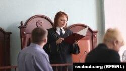 Судзьдзя Марына Казлова
