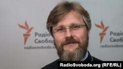Микола Данилевич