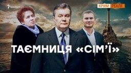 Krym.Realii cover