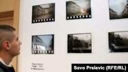 Fotografije razorenog Dubrovnika koje je prije pogibije zabilježio fotograf Pavo Urban