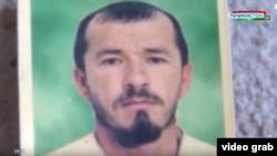 Носирхуджа Убайдов