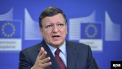 Жазэ Барозу