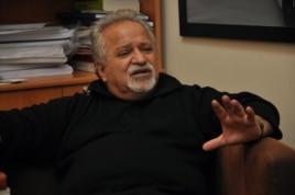 عباس ولی، نویسنده کتاب «کردها و دولت در ایران»