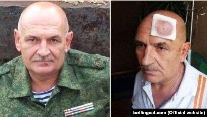 Бойовики намагалися ліквідувати Цемаха під час його викрадення українськими розвідниками: оприлюднено ексклюзивне відео