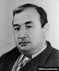 Академик Ҳабиб Абдуллаев