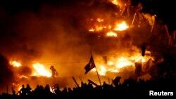 Події на Майдані, 19 лютого 2014 року