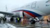 """Самолет из """"кокаинового дела"""" увез российских дипломатов из Лондона"""