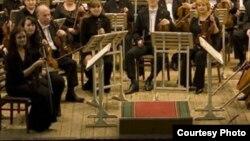 Instrumentiștii Filarmonicii din Chișinău
