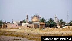 Qyteti i Samarras, Irak (Arkiv)