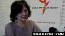 dubravka Stojanović