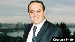 Media Hüquqları İnstitutunun direktoru Rəşid Hacılı