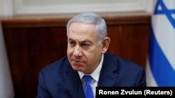 نخست وزیر اسرائیل با کنایه به اروپایی گفته است وقتی از خواب بیدار میشوید که موشکهای اتمی ایران در خاکتان فرو بیاید.