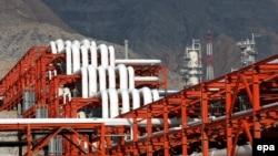 ترکیه سال ۹۰ بر سر قیمت گاز وارداتی از ایران به دیوان داوری بینالمللی شکایت کرد.