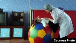 Черемховский психоневрологический интернат